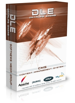 Datalife Engine v6.3
